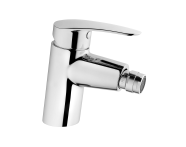 A40952EXP - Dynamic S Bidet Mixer (with Pop-Up)