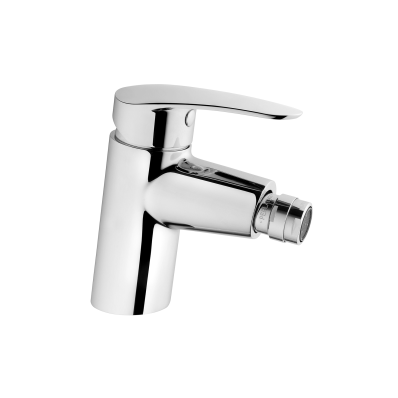 Dynamic S Bidet Mixer (with Pop-Up)