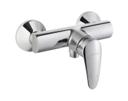 A40954EXP - Dynamic S Bath/Shower Mixer
