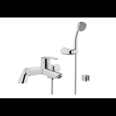 Dynamic S Bath/Shower Mixer