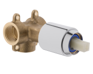 A41455 - Built-In Stop Valve Mix (Concealed Part)