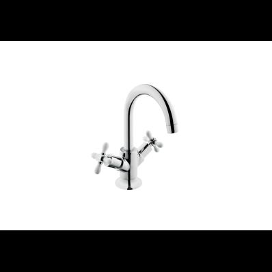 Juno Classic Basin Mixer