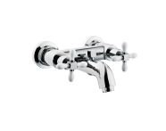A41686 - Juno Classic Banyo Bataryası