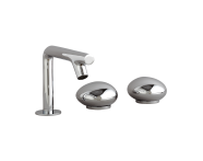 A41807EXP - Istanbul Basin Mixer (For 3-Hole Basins)