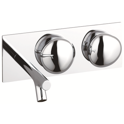Istanbul Pebble Built-in Basin Mixer
