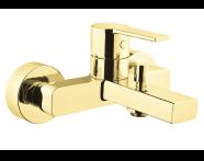 A4193723 - Flo S Banyo Bataryası , Altın