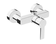 A41938EXP - Flo S Bath/Shower Mixer
