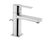 A41941IND - Flo S Basin Mixer (with Pop-Up)