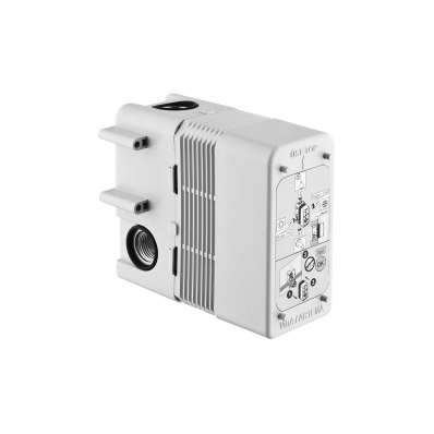 Minibox Built-in Bath/Shower Mixer (Concealed Part)