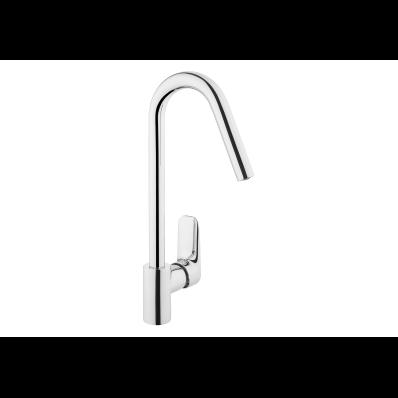 X-Line Sink Mixer