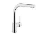 A42136EXP - Pure Sink Mixer