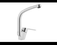 A42139EXP - Sink Mixer