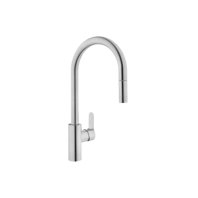 Masterline Inox Pull-Down,  Chrome