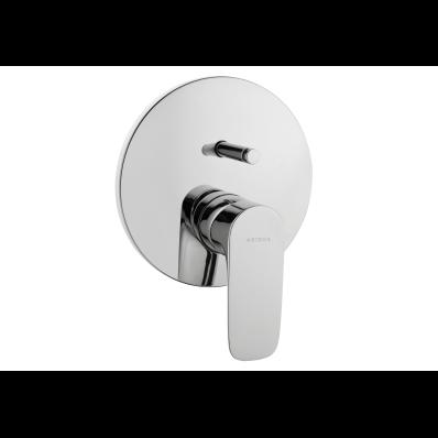 X-Line Built-in Bath/Shower Mixer (Exposed Part)