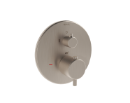 A4227434 - Built-In Thermostatic Shower Mixer - V-Box-Exposed Part