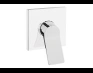 A42283 - Memoria Ankastre Duş Bataryası (Sıva Üstü Grubu)