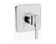 A42287EXP - Suit Built-In Shower Mixer, Exposed Part, Chrome