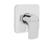 A42295 - Sento Ankastre Duş Bataryası (Sıva Üstü Grubu)