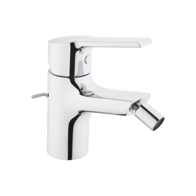 Axe S Bidet Mixer (with Pop-Up)