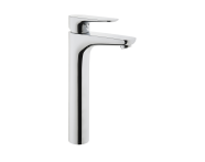 A42322IND - X-Line Basin Mixer (for Bowls)
