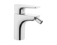 A42323EXP - X-Line Bidet Mixer (with Pop-Up)