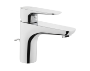 A42325IND - X-Line X-Line Basin Mixer (with Pop-Up)