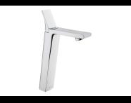 A42331IND - Memoria Basin Mixer (for Bowls)