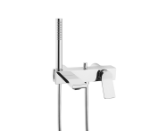 A42334EXP - Memoria Bath/Shower Mixer (with Handshower)