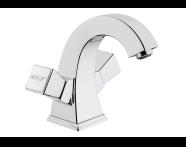 A42337EXP - Elegance Basin Mixer