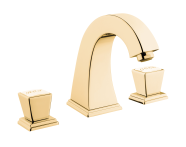 A4233923EXP - Elegance Basin Mixer (For 3-Hole Basins)