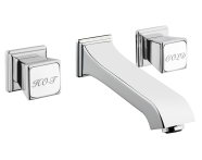 A42341EXP - Elegance Built-in Basin Mixer