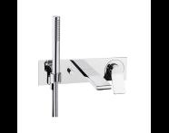 A42347 - Memoria Ankastre Banyo Bataryası  (Sıva Üstü Grubu)