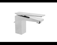 A42353IND - Loft Basin Mixer (Pop-Up)