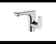 A42363EXP - Z-Line Basin Mixer