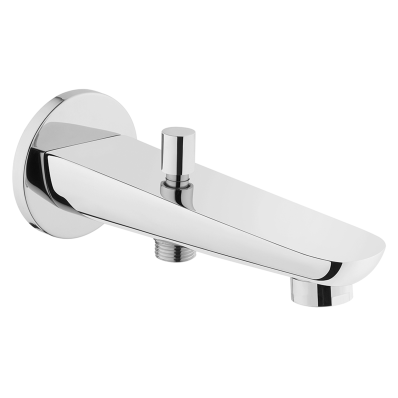 Bath Spout with Handshower Outlet