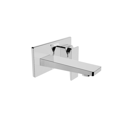 Loft Built-in Basin Mixer (Exposed Part)
