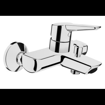 Solid S Bath/Shower Mixer