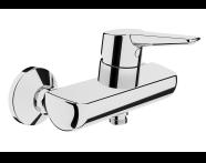 A42445 - Solid S Duş Bataryası