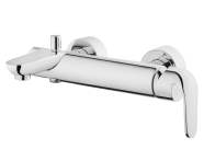 A42450 - Style X Banyo Bataryası , Krom
