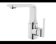 A42466IND - Suit Basin Mixer,  Chrome