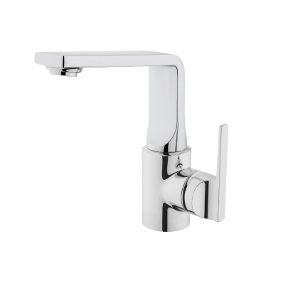 Suit Basin Mixer,  Chrome