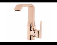 A4246726EXP - Suit Basin Mixer,  Copper
