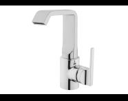 A42467IND - Suit Basin Mixer,  Chrome