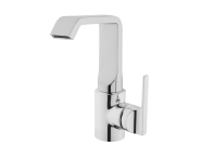 A42467VUK - Suıt U Basin Mixer, Chrome