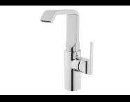 A42469EXP - Suit Basin Mixer, For Bowls, Chrome