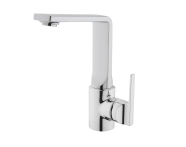A42470EXP - Suit Basin Mixer, With Swivel Spout, Chrome