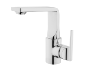 A42480EXP - Suit Basin Mixer, With Pop-Up, Chrome