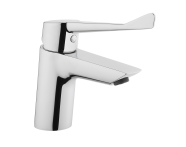 A42484EXP - Solid S Basin Mixer, Chrome