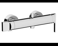 A42488EXP - Suit Bath/Shower Mixer,  Chrome