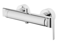 A42488VUK - Suıt Bath/Shower Mixer, Chrome